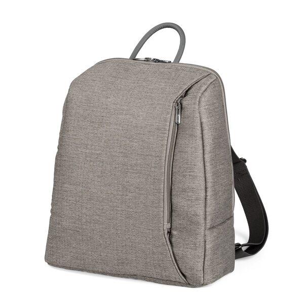 Peg Perego Backpack City Grey Mugursoma ratiem IABO4600-BA53