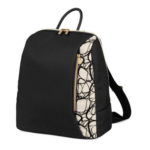 Peg Perego Backpack Graphic Gold Mugursoma ratiem IABO4600-AB50RO01