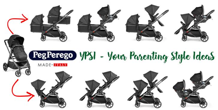 Pg Perego YPSI