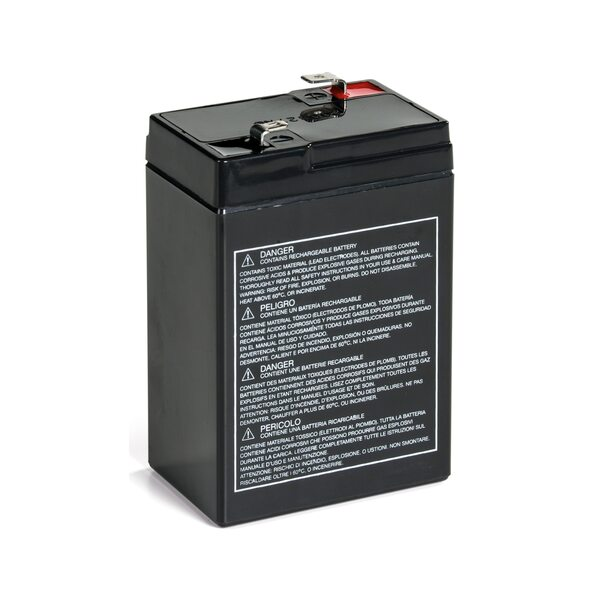 Peg Perego Battery 6V - 4,5Ah Akumulators IAKB0042