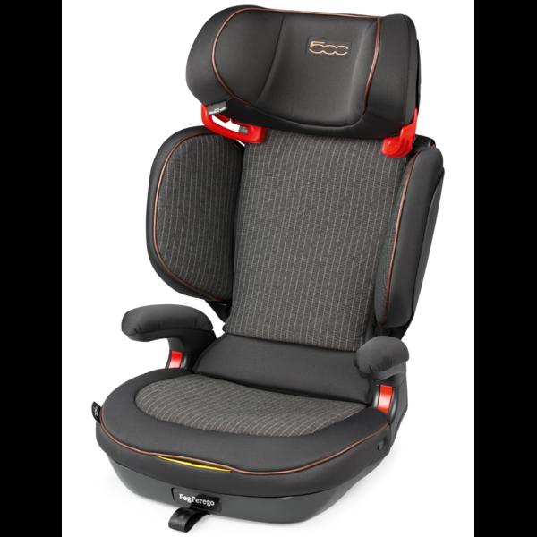 Peg Perego Viaggio 2-3 Shuttle Plus 500 Autokrēsls 15-36 kg IMVS020000GS53SQ53