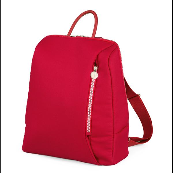 Peg Perego Backpack Red Shine Mugursoma ratiem IABO4600-MU49