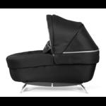 Peg Perego Book Lounge Modular Black Shine Rati 3 vienā