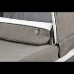 Peg Perego Book Lounge Modular City Grey Rati 3 vienā