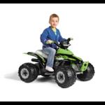 Peg Perego Corral T-Rex 330W 12V Elektriskais kvadracikls bērniem IGOR0100