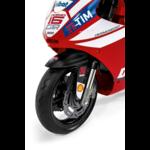 Peg Perego Ducati Desmosedici GP 12V Elektriskais motocikls bērniem IGMC0020