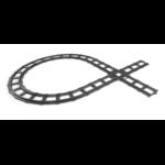 Peg Perego Figure 8 Train Rail Road Sliedes IAGI0001