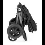 Peg Perego GT4 Black Shine Pastaigu rati IP25000000MU13