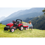 Peg Perego Maxi Diesel Tractor Bērnu traktors ar pedāļiem IGCD0551