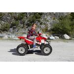 Peg Perego Polaris Outlaw 330W 12V Bērnu elektro kvadracikls IGOR0099