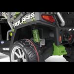 Peg Perego Polaris Ranger RZR Green Shadow 24V Bērnu elektromobilis IGOD0534