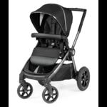 Peg Perego GT4 Pop Up Seat Black Shine Sēžamā daļa IS03310000MU13