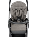 Peg Perego GT4 Pop Up Seat City Grey Sēžamā daļa IS03310000PL00BA53