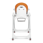 Peg Perego Prima Pappa Follow Me Arancia Barošanas krēsls IH01000000BL38