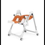 Peg Perego Prima Pappa Follow Me Wonder Orange Barošanas krēsls IH01000000WD48