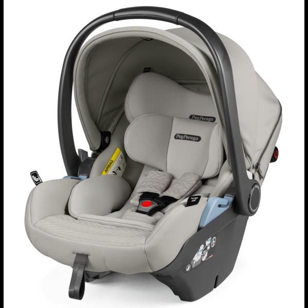 Peg Perego Primo Viaggio Lounge Moonstone Autokrēsls 0-13 kg IMLO000000DX83JQ73