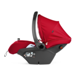 Peg Perego Primo Viaggio Lounge Red Shine Autokrēsls 0-13 kg IMLO000000DX09