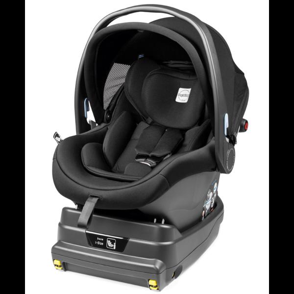 Peg Perego Primo Viaggio i-Size Onyx Autokrēsls 0-13 kg IMSZ000000DX13TP13