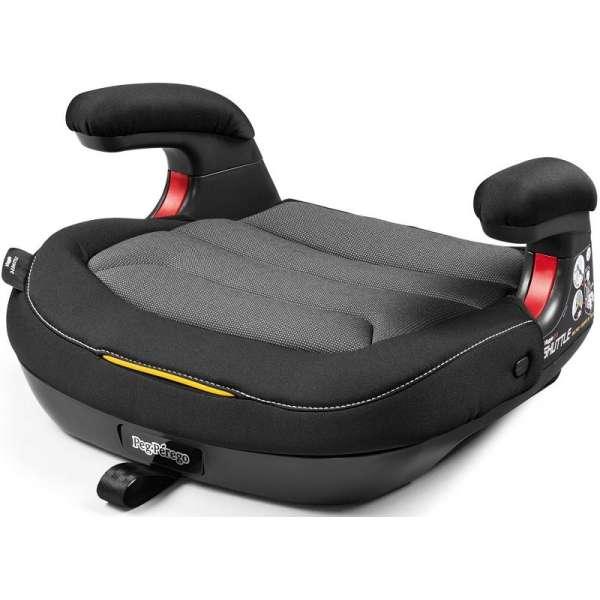 Peg Perego Viaggio 2-3 Shuttle Crystal Black Autokrēsls 15-36 kg IMVS000035DP53DX13
