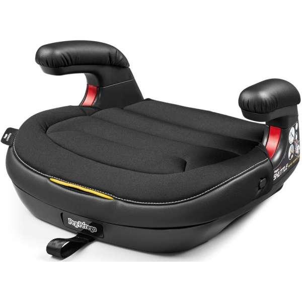 Peg Perego Viaggio 2-3 Shuttle Licorice Autokrēsls 15-36 kg IMVS000035BL13DX13