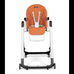 Peg Perego Siesta Follow Me Wonder Orange Barošanas krēsls IH03000000WD48