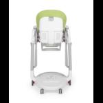 Peg Perego Tatamia Follow Me Wonder Green Barošanas krēsls IH02000000WD24