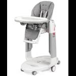 Peg Perego Tatamia Follow Me Wonder Grey Barošanas krēsls IH02000000WD53