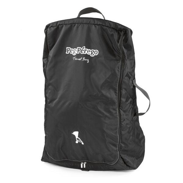 Peg Perego Travel Bag For Stroller With Wheels Ceļojuma soma ratiem IKAC0030