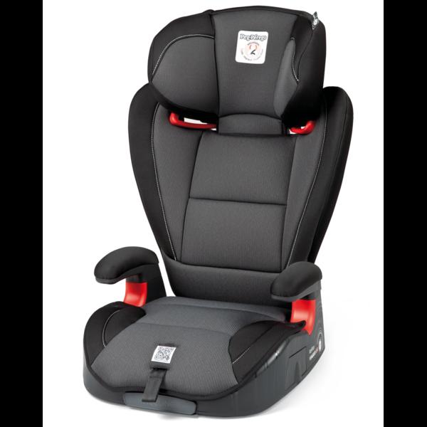 Peg Perego Viaggio 2-3 Surefix Black Autokrēsls 15-36 kg IMVI010035DX13DP53