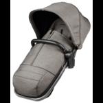 Peg Perego Ypsi Companion Seat City Grey Sēžamā daļa IS05310000BA53VG13