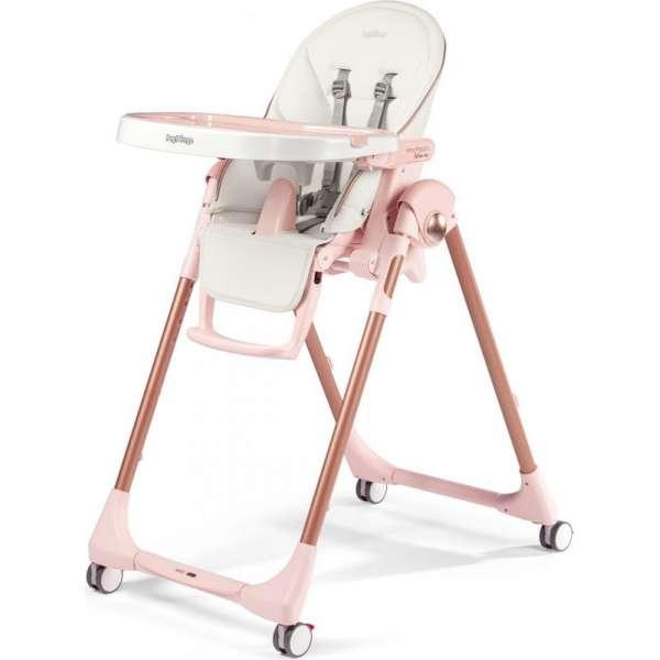 Peg Perego Prima Pappa Follow Me Mon Amour Barošanas krēsls IH01000000BL00