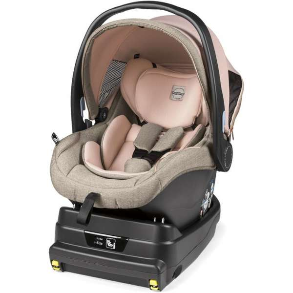 Peg Perego Primo Viaggio i-Size Mon Amour Autokrēsls 0-13 kg IMSZ000000BA36DX19