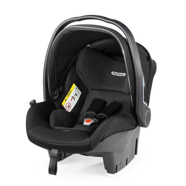 Peg Perego Primo Viaggio SL Black Shine Autokrēsls 0-13 kg IMSL020000DX13TP13