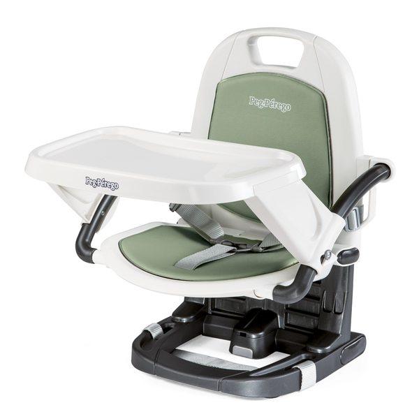 Peg Perego Rialto Mint Barošanas krēsls IH05000000PL64