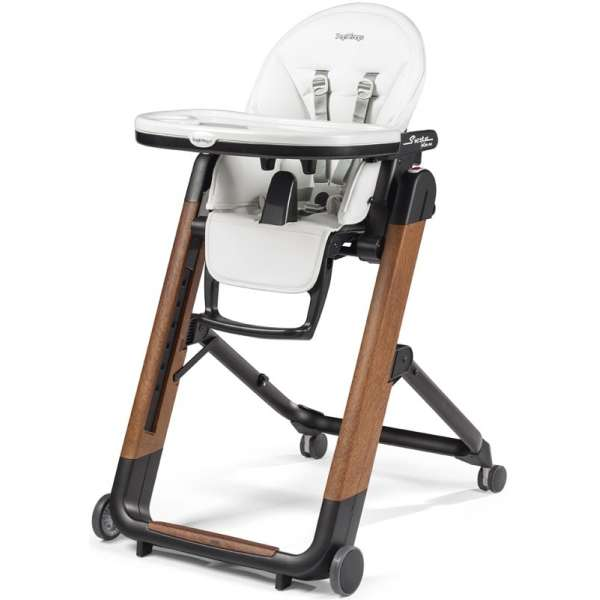 Peg Perego Siesta Follow Me Ambiance Brown Barošanas krēsls IH03000001BL00