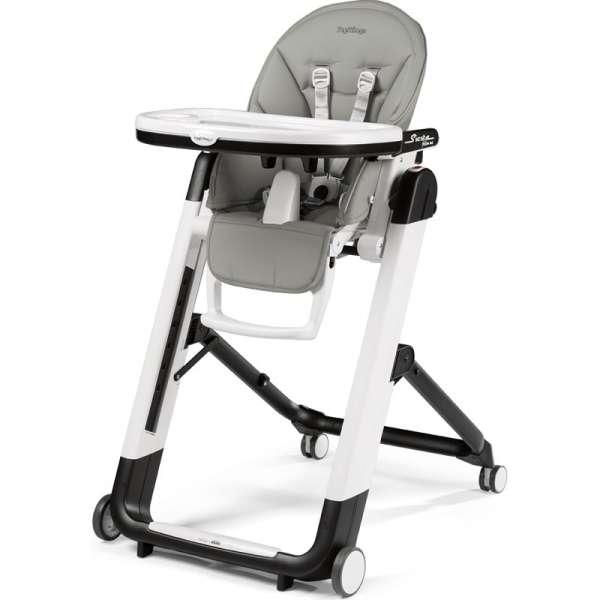 Peg Perego Siesta Follow Me Ice Barošanas krēsls IH03000000BL73