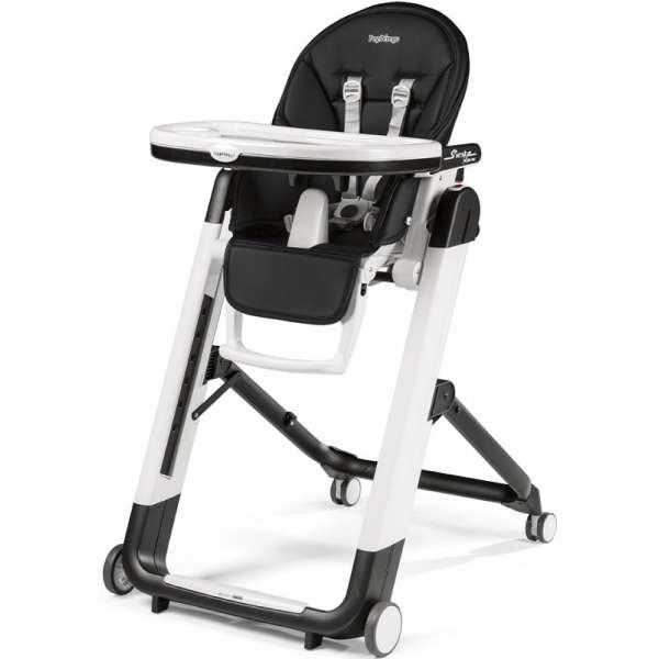 Peg Perego Siesta Follow Me Licorice Barošanas krēsls IH03000000BL13