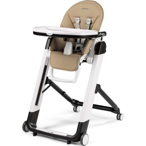 Peg Perego Siesta Follow Me Noce Barošanas krēsls IH03000000BL56