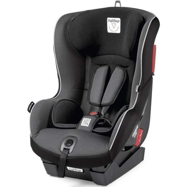 Peg Perego Viaggio 1 Duo-Fix K Black Autokrēsls 9-18 kg IMDA020035DX13DP53