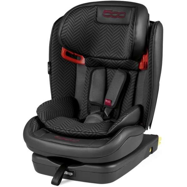 Peg Perego Viaggio 1-2-3 Via 500 Autokrēsls 9-36 kg IMVA000035GS53SQ53