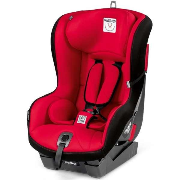 Peg Perego Viaggio 1 Duo-Fix K Rouge Autokrēsls 9-18 kg IMDA020035DX13DX79